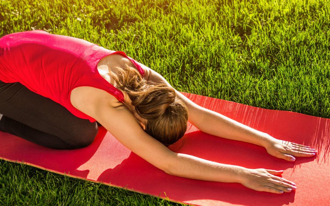 Diskusprolaps og ondt i ryggen –  kan du holde din ryg fri?