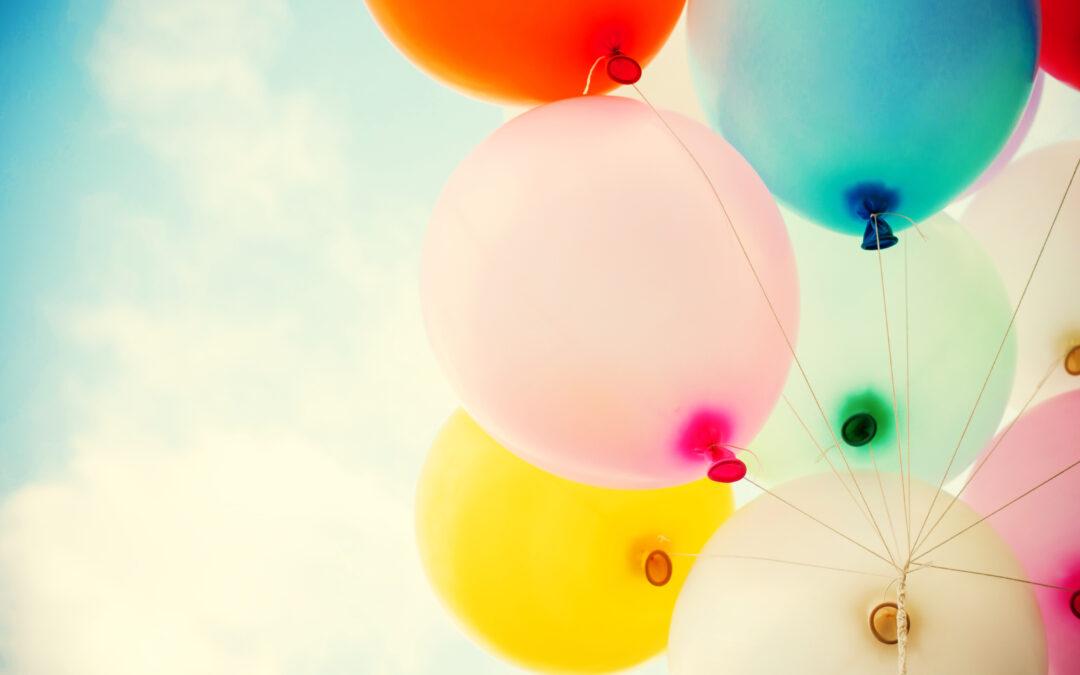 Er du god til at fejre, når du får succes?