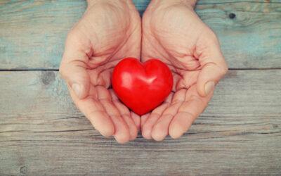 Er du god til at mærke andres behov – men ikke dine egne?
