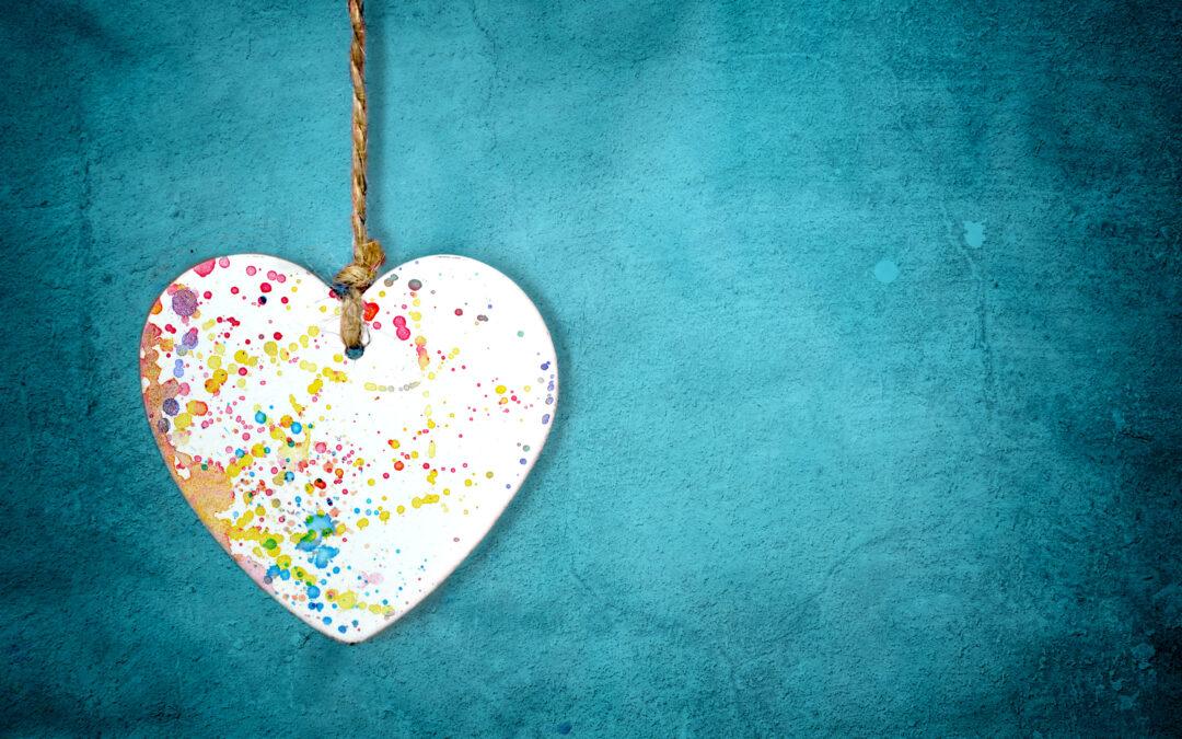 Julen er hjerternes fest – men hvordan får jeg mit hjerte med?