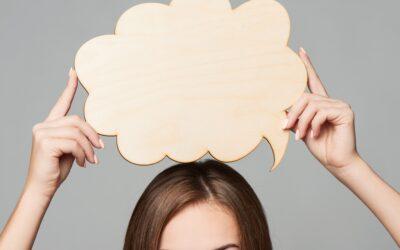 Har du mistet kontakten til din krop og er du kun i dit hoved?