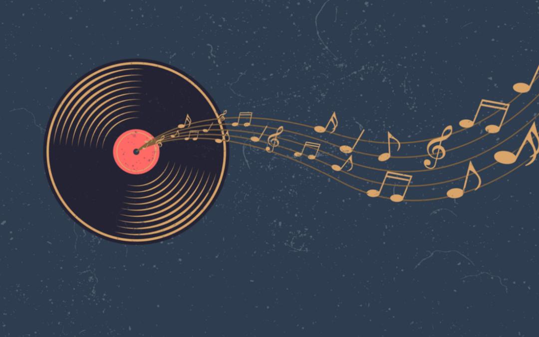Musik er terapi for krop og følelser – og sender mig direkte tilbage til min efterskoletid