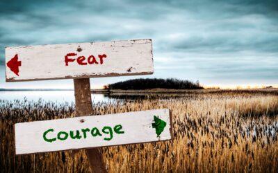 Du behøver ikke at være styret af frygt – læs her hvorfor