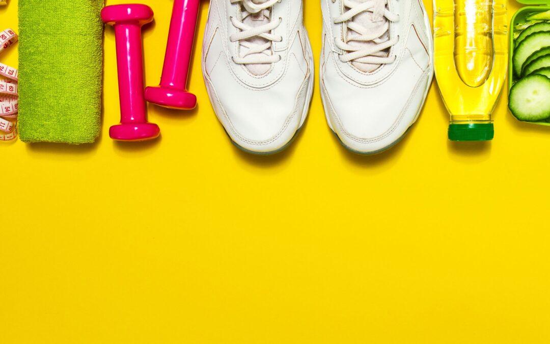 Få din krop i balance  –  4 ting du selv kan gøre!